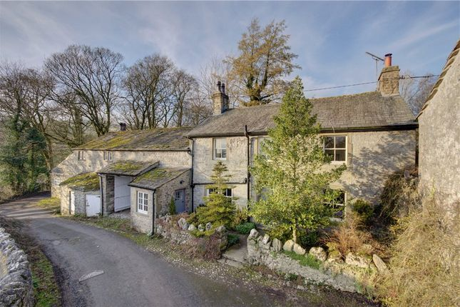 Thumbnail Detached house for sale in Prior Hall Farm, Malham, Skipton