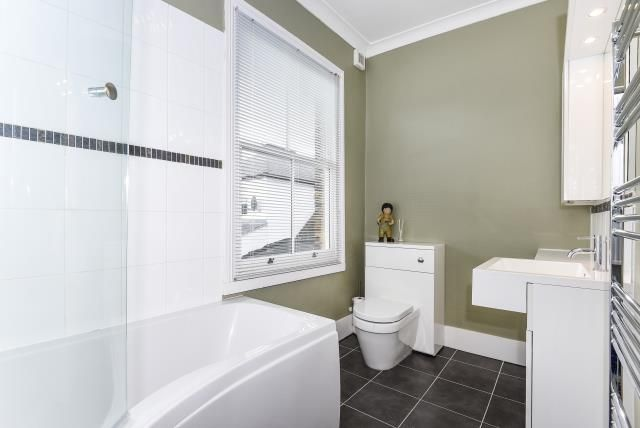 Bathroom of Windsor, Berkshire SL4