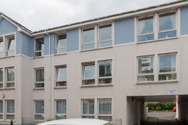 Thumbnail Flat for sale in 30c Nelson Street, Largs
