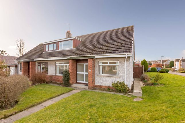 Thumbnail Semi-detached house for sale in 1 Plewlands Place, South Queensferry
