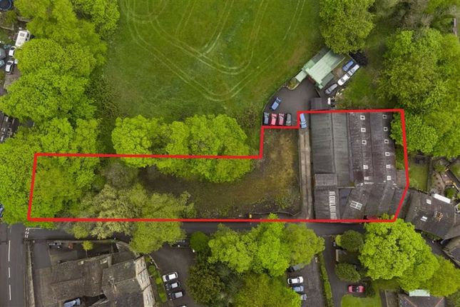 Thumbnail Land for sale in Triangle, Sowerby Bridge, Halifax