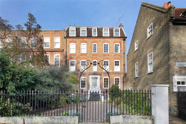 Thumbnail Flat for sale in Clapham Common Northside, Clapham Common, London