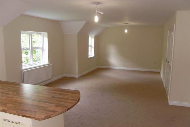 Thumbnail Flat to rent in Scholars Green, Wynyard, Billingham