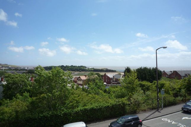 Views of Park Avenue, Barry, Vale Of Glamorgan CF62