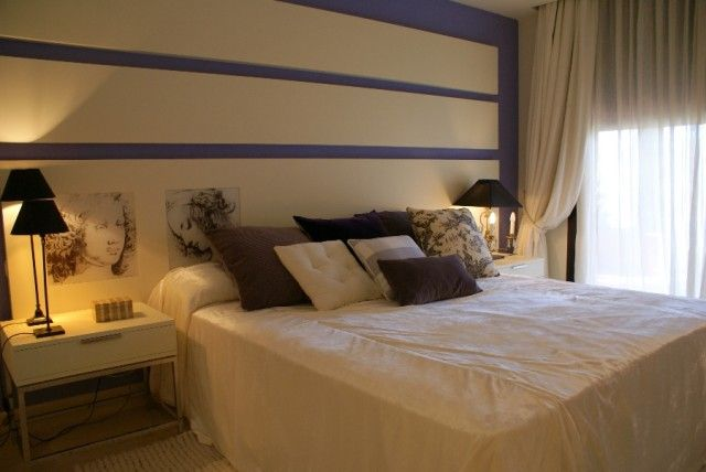 Bedroom of Spain, Málaga, Marbella, Puerto Banús