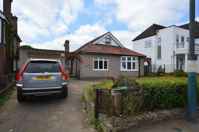 Thumbnail Bungalow to rent in Upton Road, Bexleyheath