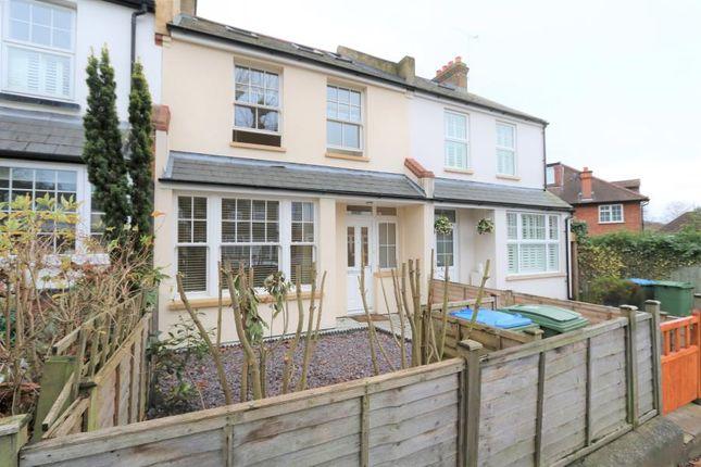 Thumbnail Property to rent in Kings Road, Long Ditton, Surbiton
