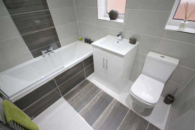 Bathroom of Lupton Road, Sheffield S8