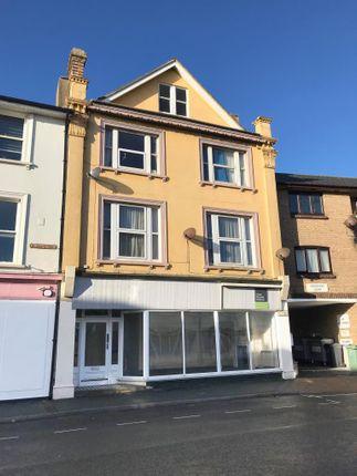 Thumbnail Retail premises for sale in 1 Albert Road, Sandown, Isle Of Wight