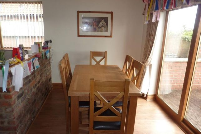 Dining Area of Danby Wiske Road, Northallerton DL6