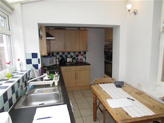 Kitchen of Braddon Street, Preston PR1