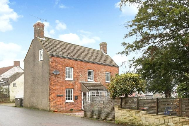 Thumbnail Semi-detached house for sale in The Street, North Nibley, Dursley, Gloucestershire