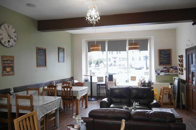 Photo 4 of Swinney's Coffee Shop, 60B Front Street West, Bedlington NE22