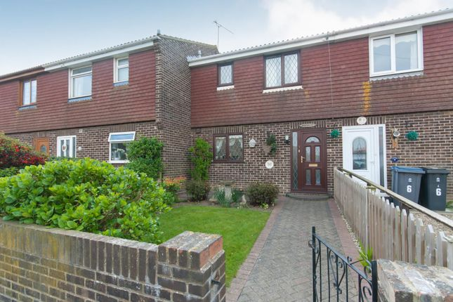 3 bed terraced house for sale in St. Davids Road, Deal
