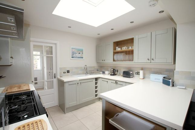 York Road Walmer Deal Ct14 2 Bedroom Terraced House For