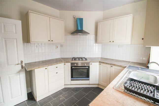 Kitchen of Midland Terrace, Bradford BD2