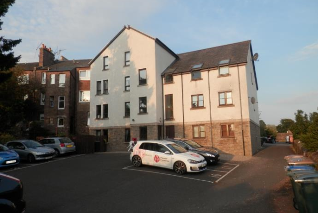 Thumbnail Flat to rent in 1 Johnstone Court, Church Street, Crieff