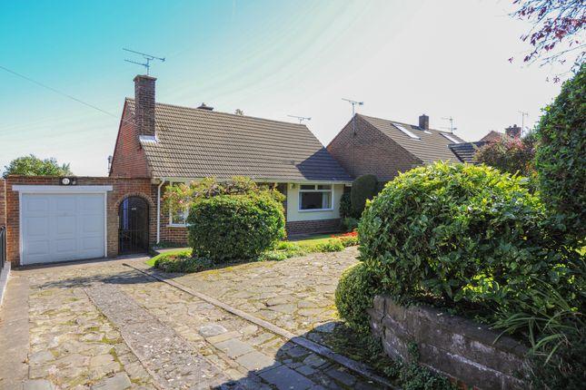 Front of Longedge Lane, Wingerworth, Chesterfield S42