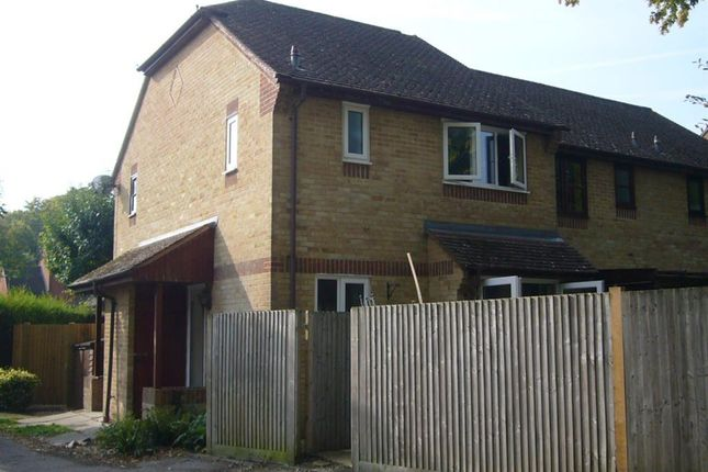 Thumbnail Property to rent in Linnet Green, Ridgewood, Uckfield