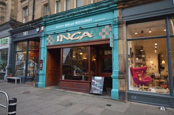 Thumbnail Restaurant/cafe for sale in Bruntsfield Place, Edinburgh