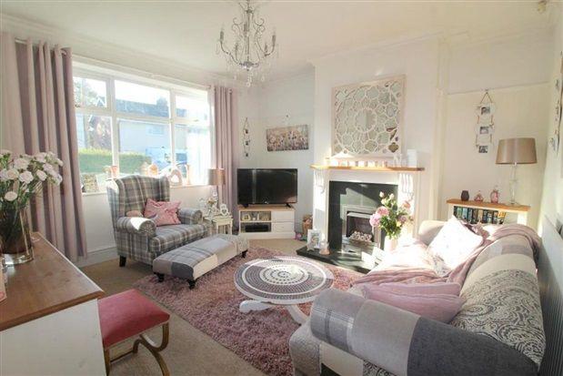 Lounge of Mercer Road, Lostock Hall, Preston PR5