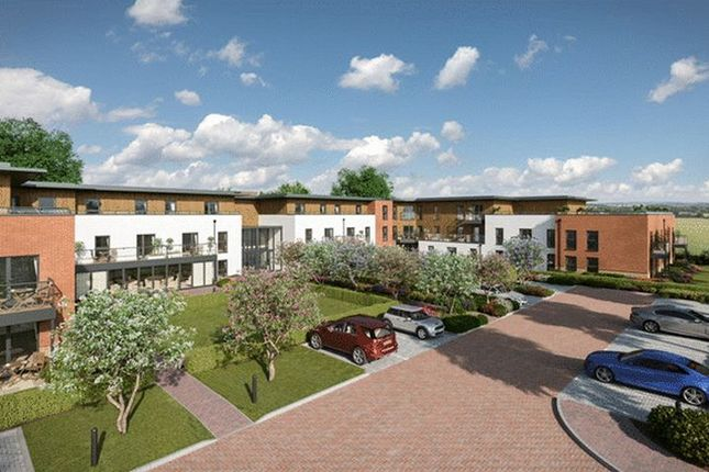 Thumbnail Property for sale in Harvard Place, Shipston Road, Stratford-Upon-Avon
