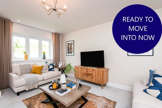 Semi-detached house for sale in Old Hamsey Lakes, South Chailey, Lewes