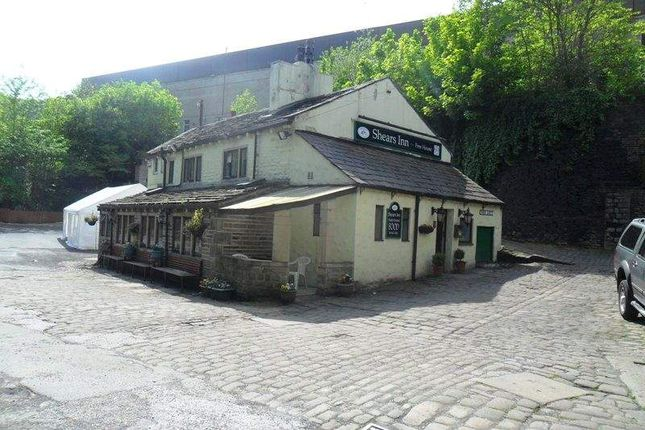 Pub/bar for sale in 1 Paris Gates, Halifax