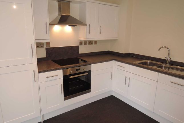 Thumbnail Flat to rent in Wem Mill, Mill Street, Shropshire