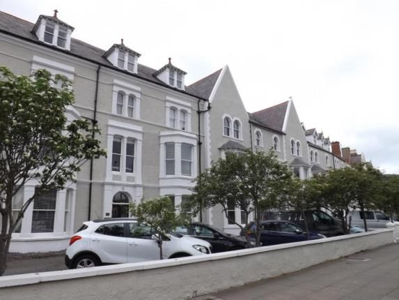 Thumbnail Flat for sale in St Annes Apartments, 7 - 8 Augusta Street, Llandudno, Conwy