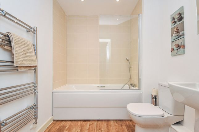 Bathroom of Discovery Drive, Swanley, Kent BR8