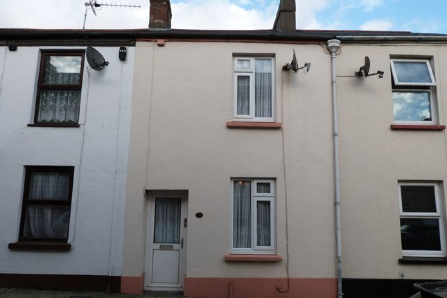 Terraced house to rent in Honestone Street, Bideford