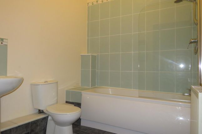 Bathroom of Albion Place, Wisbech PE13