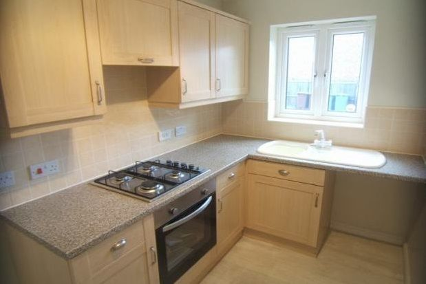 Thumbnail Property to rent in Northfield Grove, South Kirkby, Pontefract