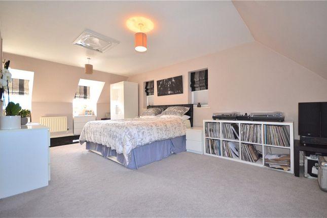 Bedroom1 of Hollerith Rise, Bracknell, Berkshire RG12
