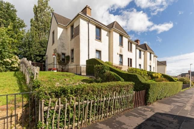 Thumbnail Flat for sale in Bullionslaw Drive, Rutherglen, Glasgow, South Lanarkshire