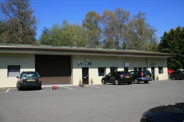 Thumbnail Office to let in 8 Abbey Business Park, Monks Walk, Farnham, Surrey