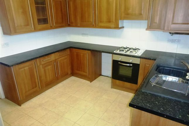 Thumbnail Terraced house to rent in Stonyford Road, Wombwell, Barnsley