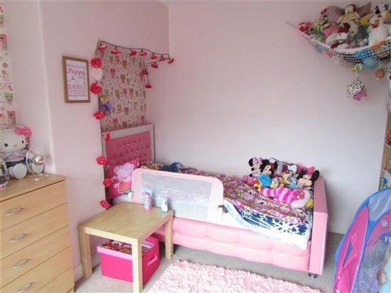 Bedroom2 of Eldon Street, Preston PR2