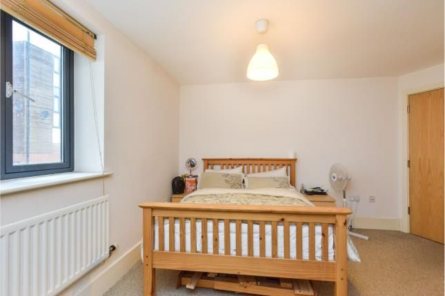 Bedroom One of Dunthorne Way, Grange Farm, Milton Keynes, Bucks MK8