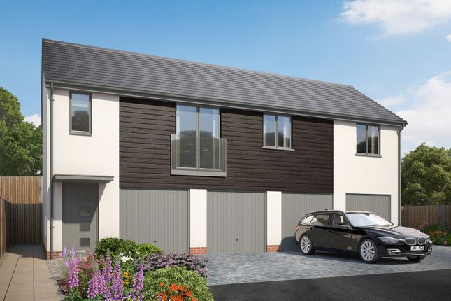 "Thumbnail Property for sale in ""The Arlington"" at Waddeton Close, Paignton"