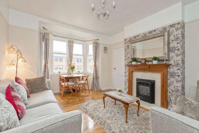Thumbnail Maisonette for sale in 9 Craighouse Gardens, Morningside, Edinburgh