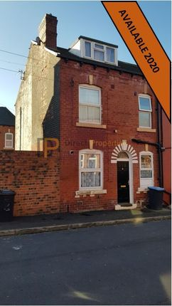 Terraced house to rent in Hyde Park, Leeds