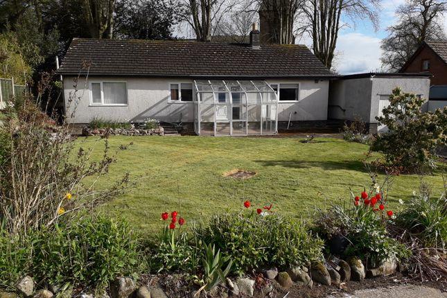3 bed detached bungalow for sale in Walton, Brampton, Cumbria CA8