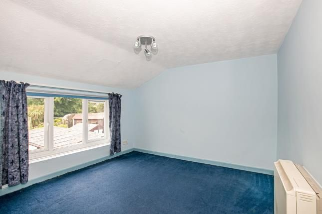 Bedroom 2 of St. Day, Redruth, Cornwall TR16