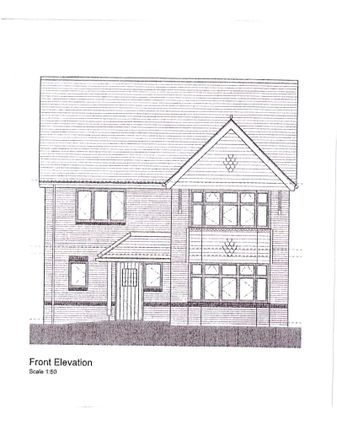 Thumbnail Land for sale in Rear Of Brecon Road, Ystradgynlais, Swansea.