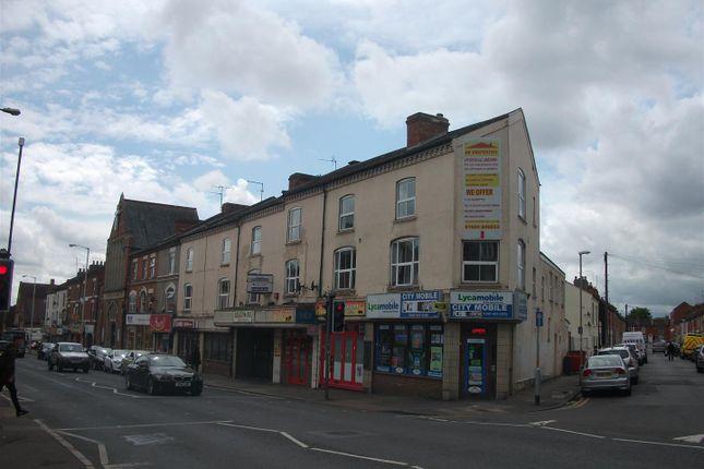 Cowper Street, Northampton NN1
