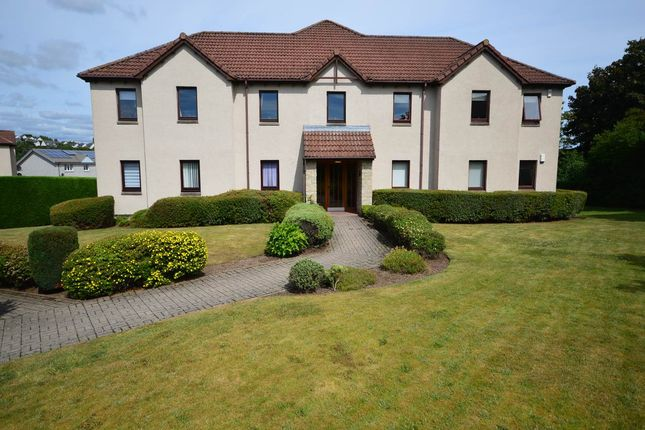 Thumbnail Detached house to rent in Glendevon Way, Broughty Ferry, Dundee