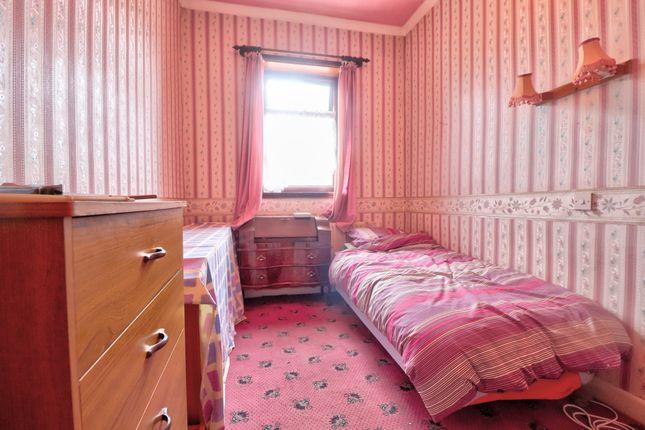 Bedroom Two of Stanley Street, Oswaldtwistle, Accrington BB5