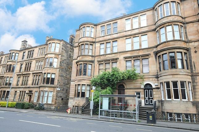 Thumbnail Flat for sale in 1/2, 12 Highburgh Road, Dowanhill, Glasgow